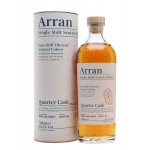 Arran - The Bothy Quarter Cask 55.7percent
