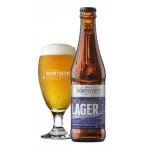 Monteiths - Barber Lager