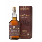 Deanston - 20 Year Old Whisky