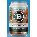 Dainton - Xsa Extra Session Ale Can