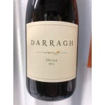 Darragh Shiraz Megalong Winery
