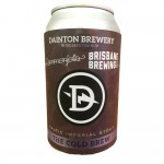 Dainton - Cold Brew Imperial Stout