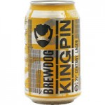 Brewdog - Kingpin Lager Can
