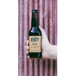 Exit Brewing Scotch Ale Limited Release
