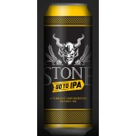 Stone Brewing - Go To Ipa Can