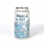 Colonial Brewing - Small Ale