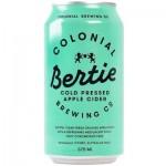 Colonial - Bertie Cider