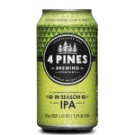 Four Pines - In Season Ipa Cans