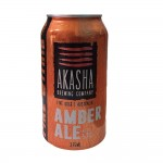 Akasha - Amber Ale Fire Within Can