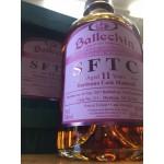 Ballechin - Sftc Bordeaux Cask 11yo 55.7percent