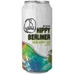 8 Wired - Cucumber Hippy Cans