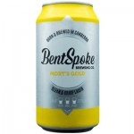 Bentspoke - Morts Gold