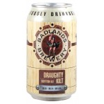Badlands - Draughty Kilt Can