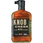 Knob Creek - Rye 100 Proof